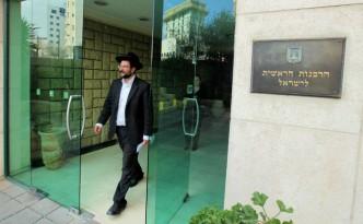 Green legislation in Israel