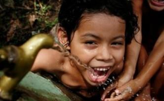 Drinking Water and Sanitation Around the World