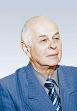 Prof. Dzyura E.A.