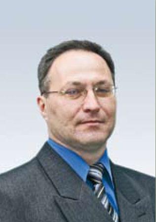 Mr. Korobko V.V.