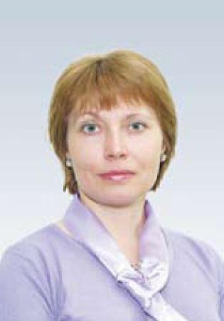 Mrs. Stupenko V.I.