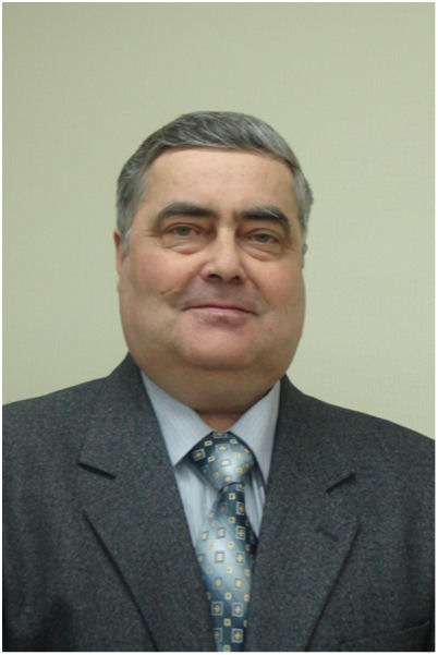 Mr. Galperin G.M.